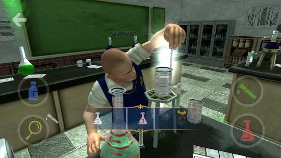 Screenshot Bully: Anniversary Edition