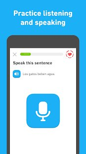 Screenshot Duolingo: Learn Languages Free