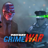 Icon PAYDAY: Crime War