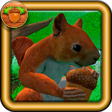 Icon Squirrel Simulator