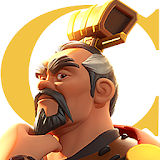 Icon Rise of Kingdoms: Lost Crusade