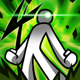 Icon Anger Of Stick 4