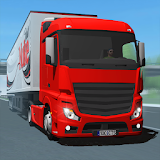 Icon Cargo Transport Simulator
