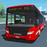 Icon Public Transport Simulator