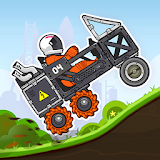 Icon Rovercraft: Race Your Space Car
