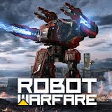 Robot Warfare: Robot games