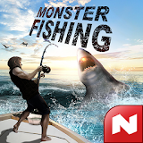 Icon Monster Fishing 2019