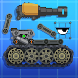 Icon Super Tank Rumble