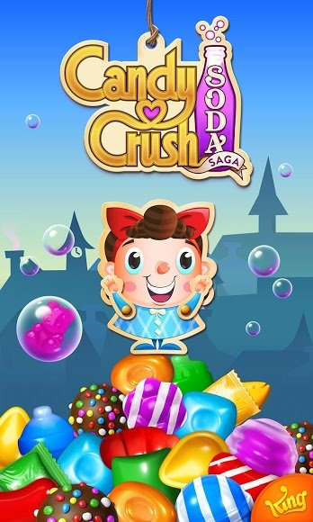 candy crush soda download new levels