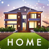 Icon Design Home