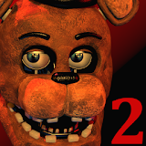 Icon Five Nights at Freddys 2