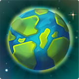 Icon Idle Planet Miner