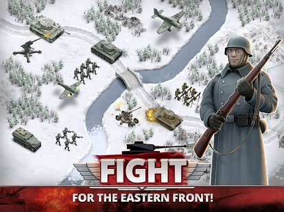 Screenshot 1941 Frozen Front