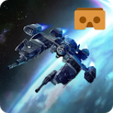Icon Project Charon: Space Fighter VR