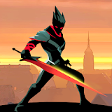 Icon Shadow Fighter