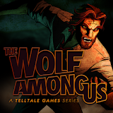 Icon The Wolf Among Us
