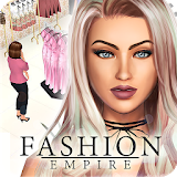 Icon Fashion Empire - Boutique Sim