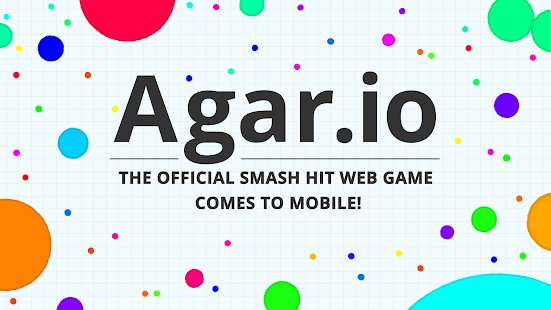 Screenshot Agar.io