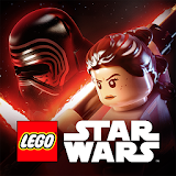 Icon LEGO Star Wars: TFA