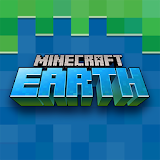 Icon Minecraft Earth