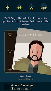 Screenshot Reigns: Game of Thrones