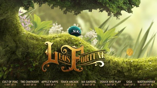 Screenshot Leos Fortune