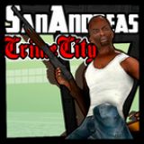 Icon San Andreas Crime City