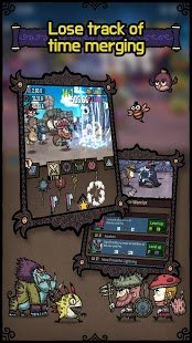Screenshot Merge Star : Adventure of a Merge Hero