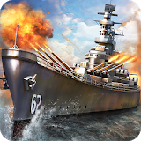 Icon Warship Attack 3D