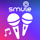 Icon Smule - The #1 Singing App