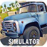 Icon Russian Car Driver  ZIL 130 Premium