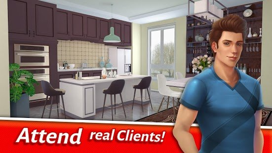 Screenshot Home Designer - Match + Blast to Design a Makeover