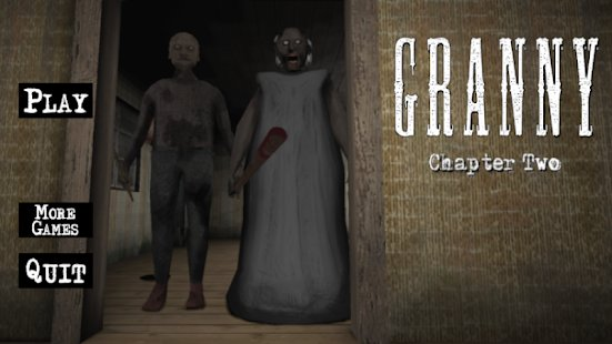 Screenshot Granny: Chapter Two