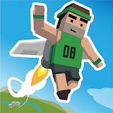 Icon Jetpack Jump