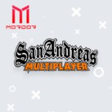Icon Grand Theft Auto: SAMP for Mordor RP