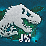 Icon Jurassic World: The Game