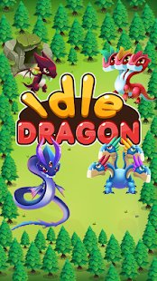 Screenshot Idle Dragon - Merge the Dragons!