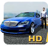 Icon Real Car Parking HD
