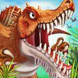 Icon Dino Battle