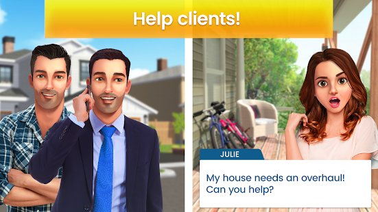 Screenshot Property Brothers Home Design