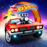 Icon Hot Wheels Infinite Loop