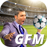 Icon Goal Football Manager