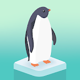 Icon Penguin Isle