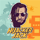 Icon Hijacker Jack - Famous. Rich. Wanted.