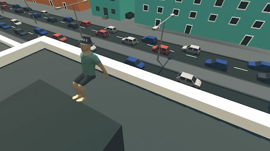 Screenshot Flip Trickster - Parkour Simulator
