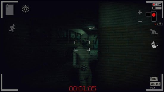 Screenshot Mental Hospital VI - Child of Evil (Horror story)