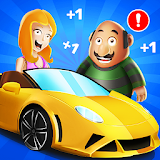 Icon Car Business: Idle Tycoon