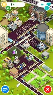 Screenshot Car Business: Idle Tycoon