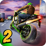 Icon Moto Racing 2: Burning Asphalt