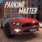 Icon Real Car Parking : Parking Master